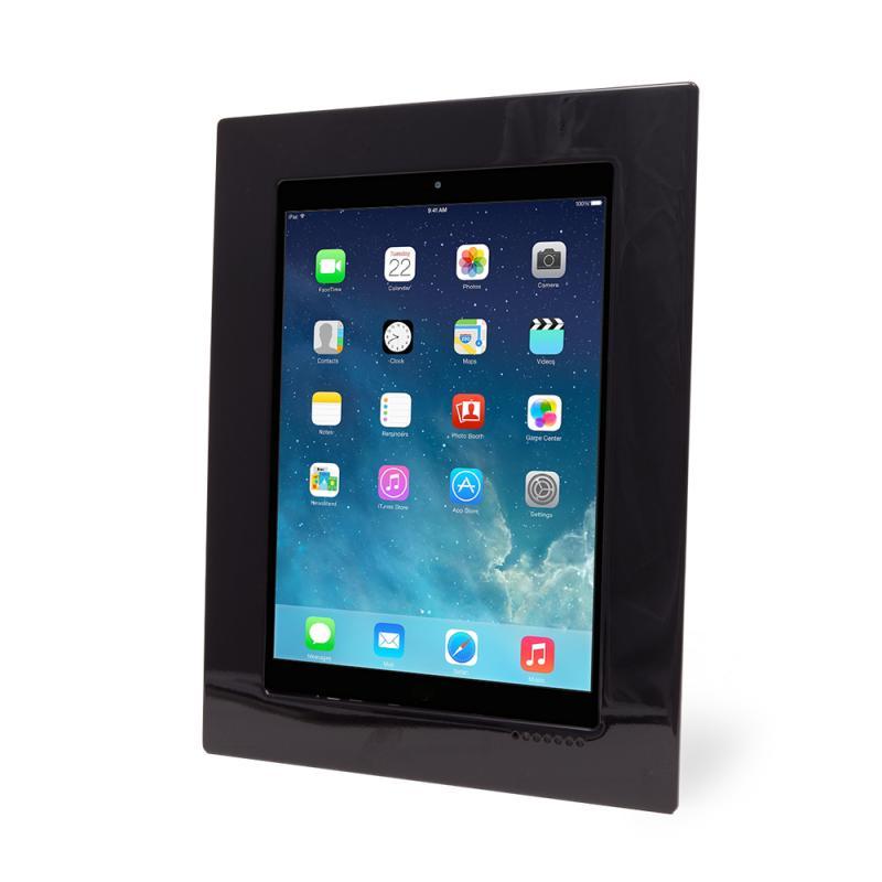 Padimount iPad Air piano svart