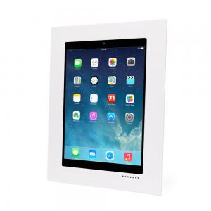 Padimount iPad Air matt vit