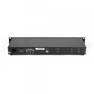 ITC T-6203 Röstlarmsystem med inbyggd siren