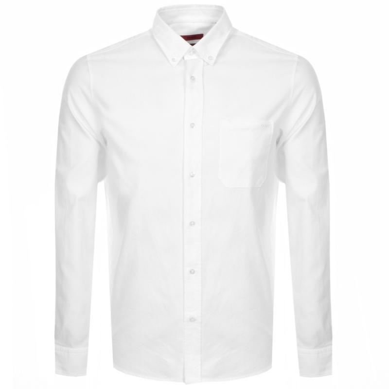 Hugo Ermann Shirt