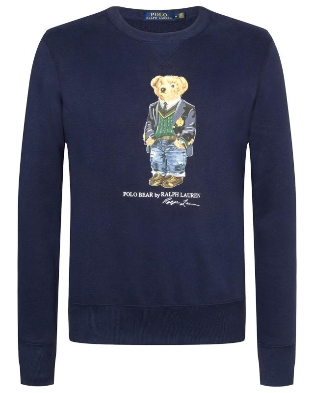 Ralph Lauren Polo Bear Sweat