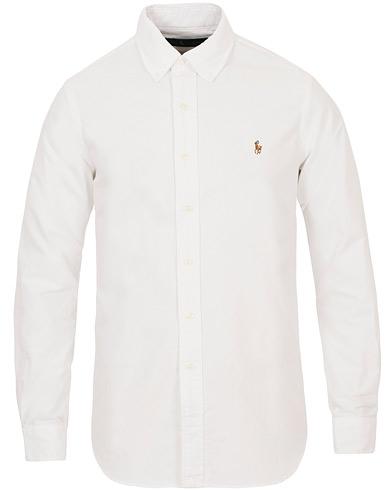 Ralph Lauren Regular Fit Oxford Shirt