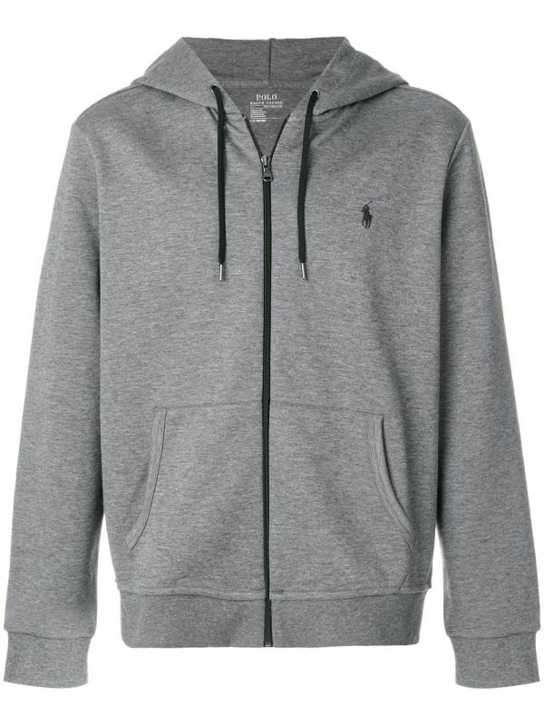 Polo Ralph Lauren Zip Hood