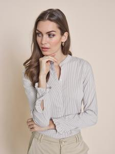 Mos Mosh Mattie Stripe Shirt