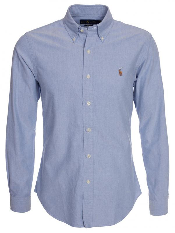 Ralph Lauren Slim Fit Shirt Oxford