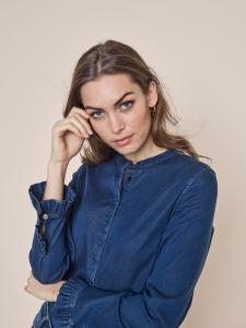 Mos Mosh Mattie Denim Shirt