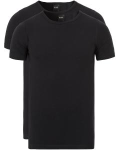 Boss 2-Pack Crew Neck Slim Fit Tee