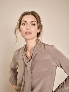 Mos Mosh Silk Shirt