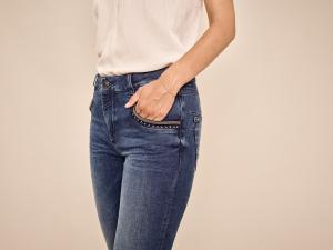 Mos Mosh Naomi Soho Jeans