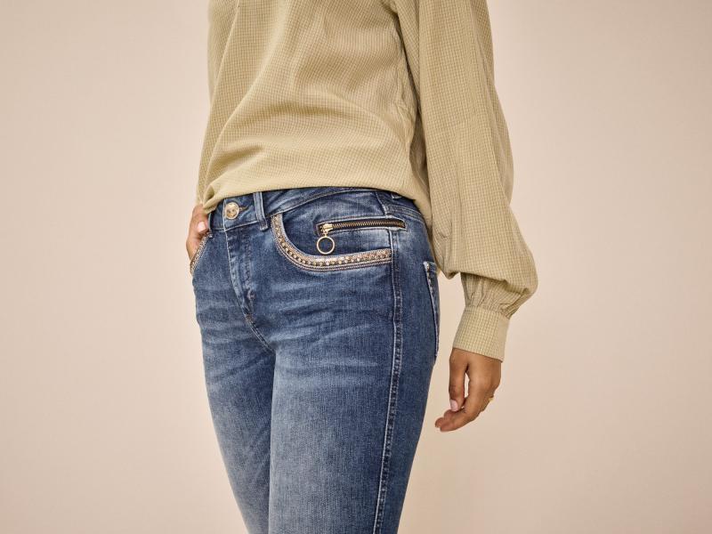 Mos Mosh Summer Jeans