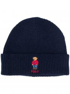 Polo Ralph Lauren Bear Beanie