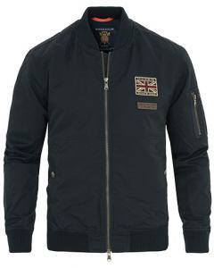 Morris Barnes Bomber Jacket