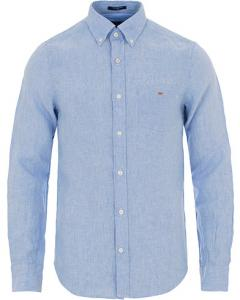 Gant Regular Fit Linen Shirt