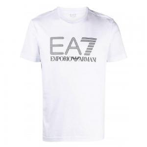 EA7 Logo Tee