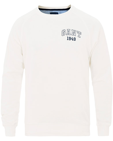 Gant Summer Logo Sweat