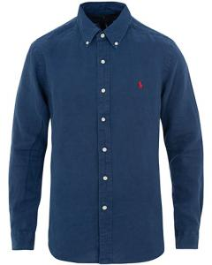 Polo Ralph Lauren Slim Fit Linen Shirt