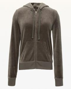 Juicy Couture Luxe Crown Jacket