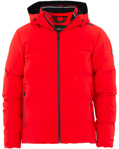 Sail Racing Race Down Jacket