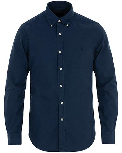 Ralph Lauren Garment Dyed Oxford Shirt