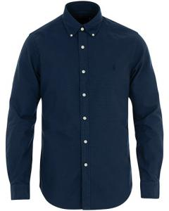 Ralph Lauren Garment Dyed Oxford Shirt