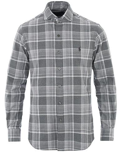 Polo Ralph Lauren Slim Fit Flannel Check