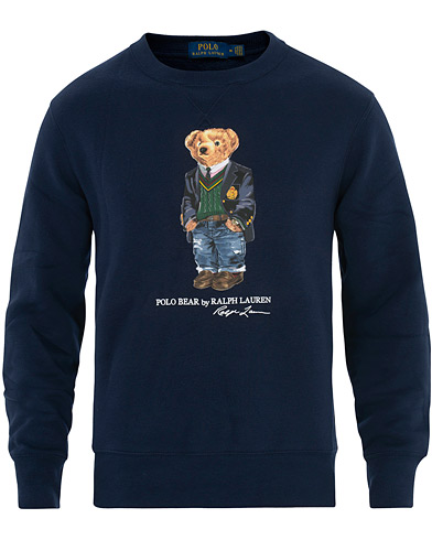 Ralph Lauren Polo Bear Sweat