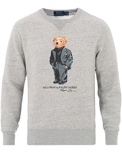 Ralph Lauren Bear Sweat