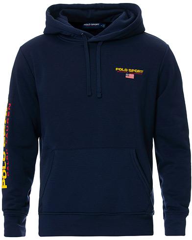 Polo Sport Hoodie