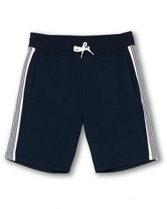Gant Striped Sweat Shorts