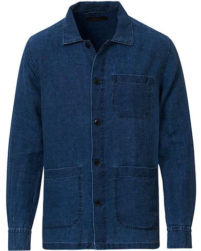 Morris Ethan Overshirt Jacket
