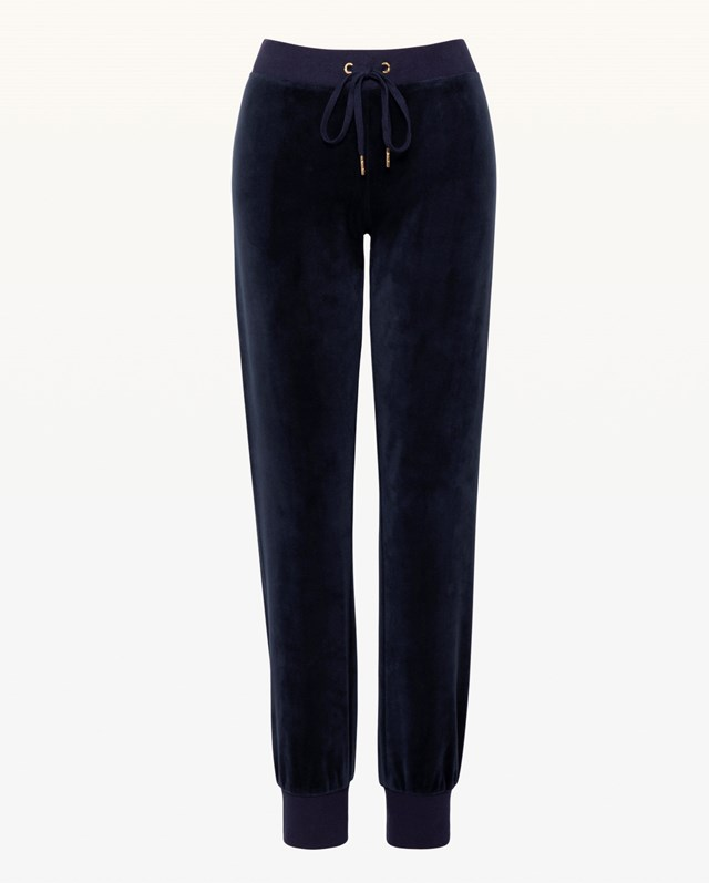 Juicy Couture Luxe Velour Pant