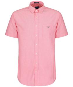 Gant Regular SS Oxford Shirt