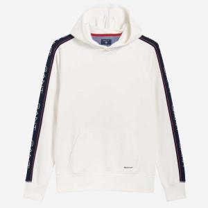 Gant Archive Stripe Hood