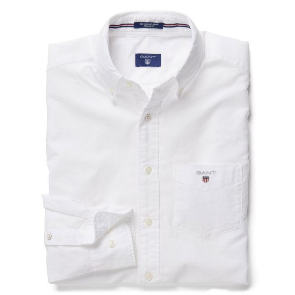 Gant The Oxford Shirt Regular