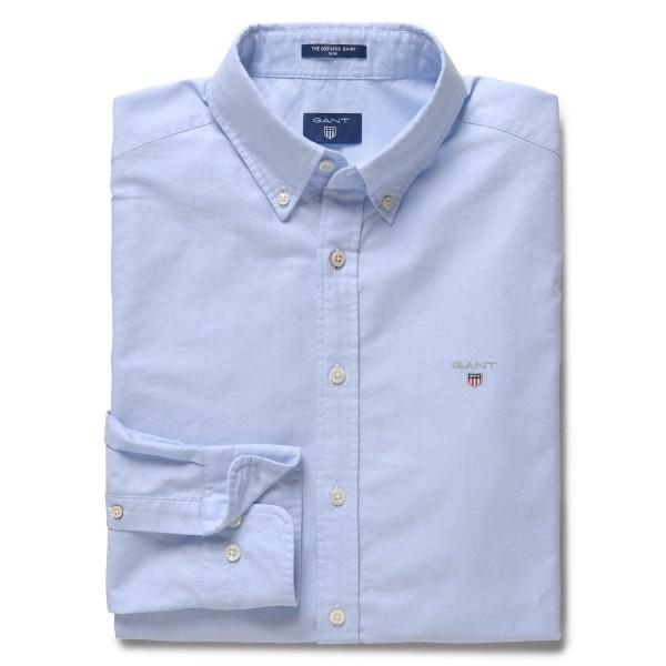 Gant Slim Oxford Shirt