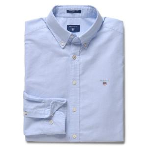 Gant Slim Oxford Shirt