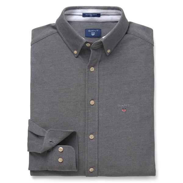 Gant Slim Piqué Shirt