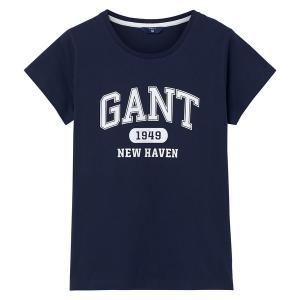 Gant The Summer Logo T-Shirt