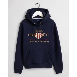GANT Archive Shield hoodie