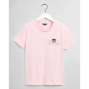 GANT Archive Shield T-shirt