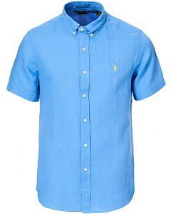 Ralph Lauren Short Sleeve Linen Shirt