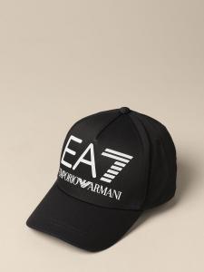 EA7 Logo Keps