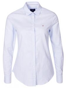 Gant Stretch Oxford Skjorta