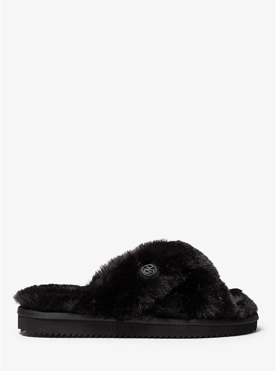 Michael Kors Lala Slide Sandal