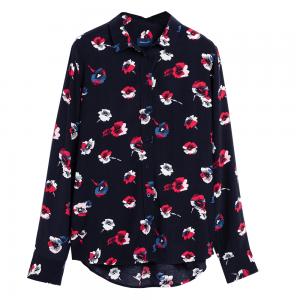 Gant Printed Drapy Shirt