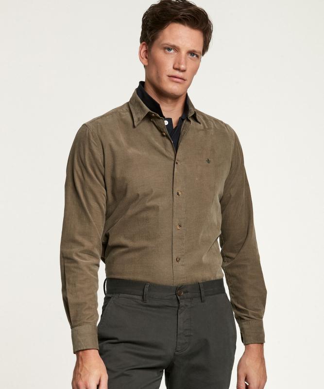 Morris Garth Shirt
