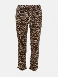 Michael Kors Leo Print Pants