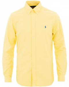 Polo Ralph Lauren Dyed Oxford Slim Fit Shirt