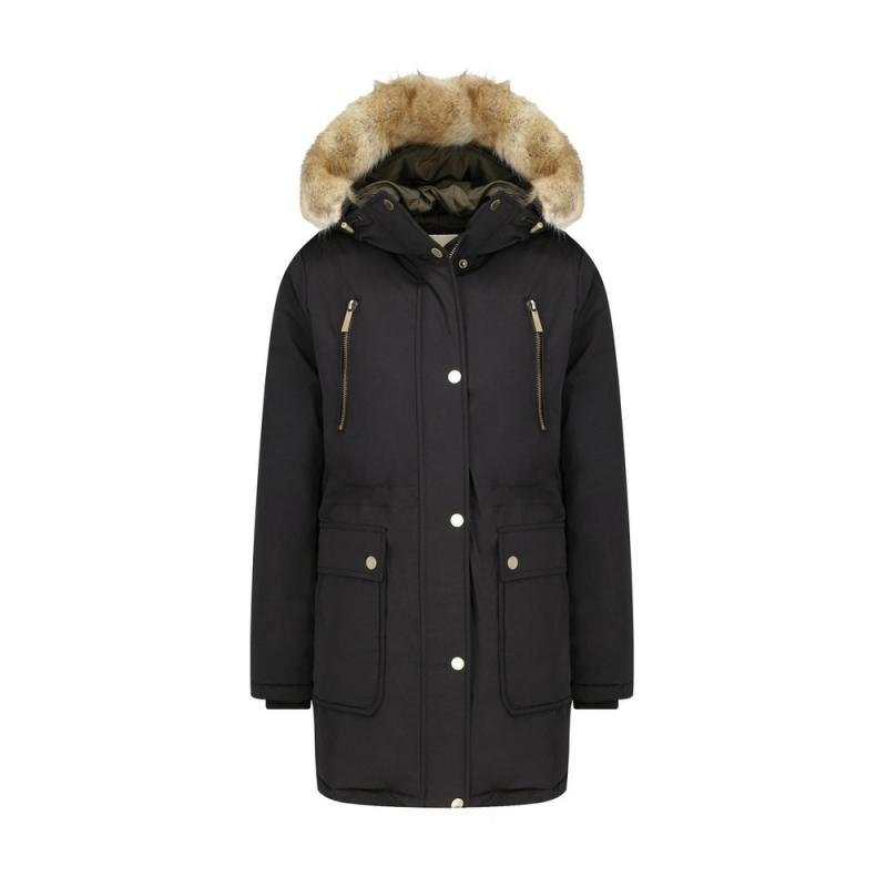 Michael Kors Down Parka