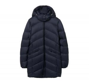 Cant Classic Long Down Jacket